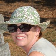 Cathy Carr, APLD
